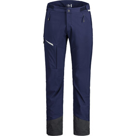 Maloja KhesarM. Ski Mountaineering Pants Men night sky